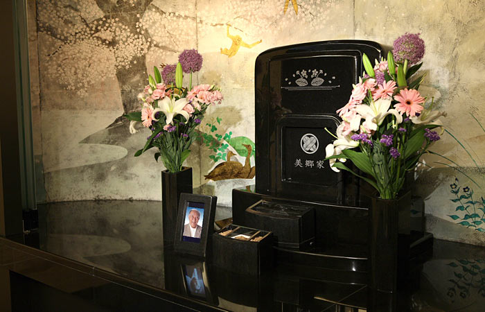 東京御廟 ファミリータイプ